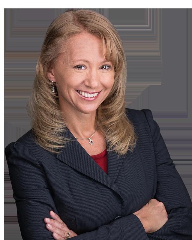 Heidi J. Thompson headshot - estate planning attorney