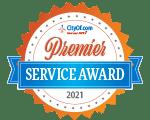Premier Service Award